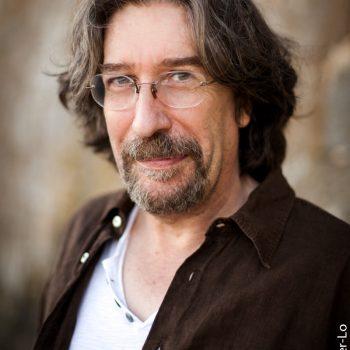 Photo auteur Michel Plessix