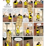 Extraits planches imbattable