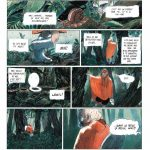 Extraits planches Totem