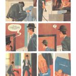 Extraits planches Magritte