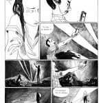 Extraits planches Sauvage