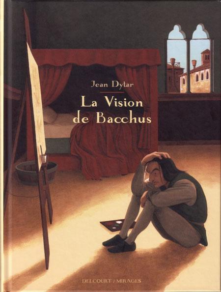Couverture Bacchus OFQDB2014