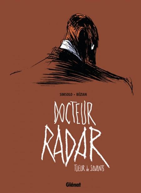 Couverture Doc Radar OFQDB2014