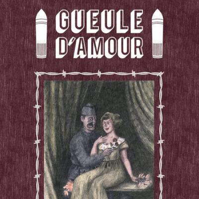 Couv Gueule d'amour 2012