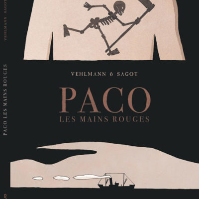 Couverture Paco OFQDB