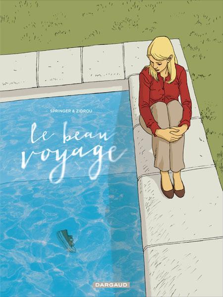 Couverture Beau Voyage