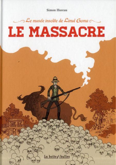 couverture le massacre
