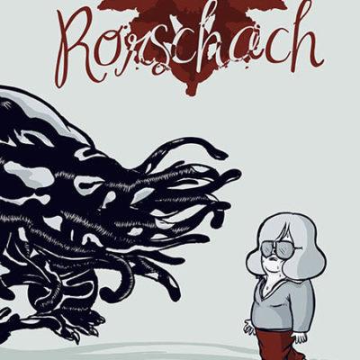 couverture Rorschach