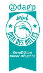 Logo adagp 2018