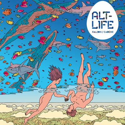 altlife miniature