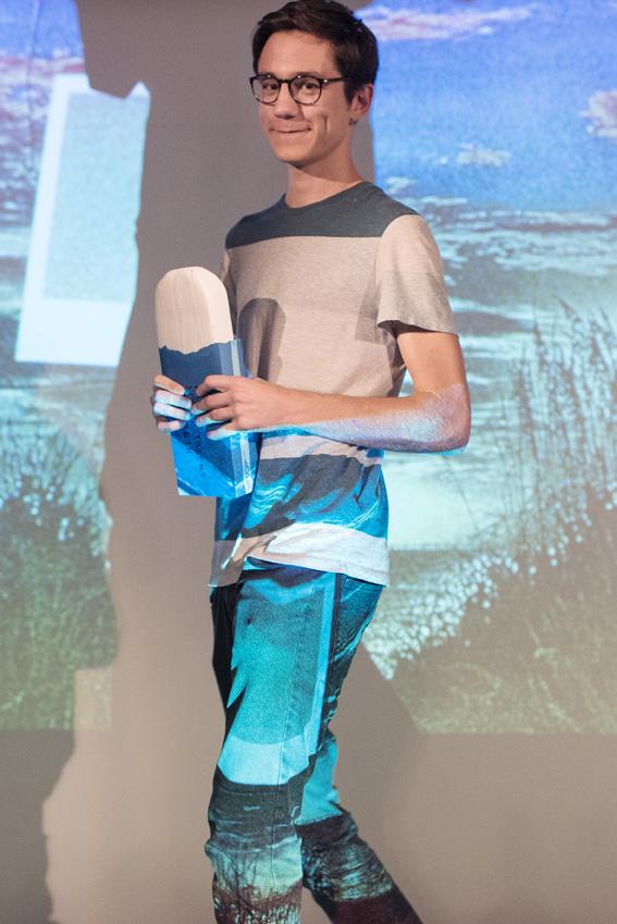 photo prix jeunes talents