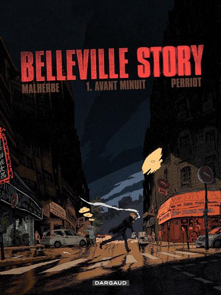 Belleville Story David Prudhomme