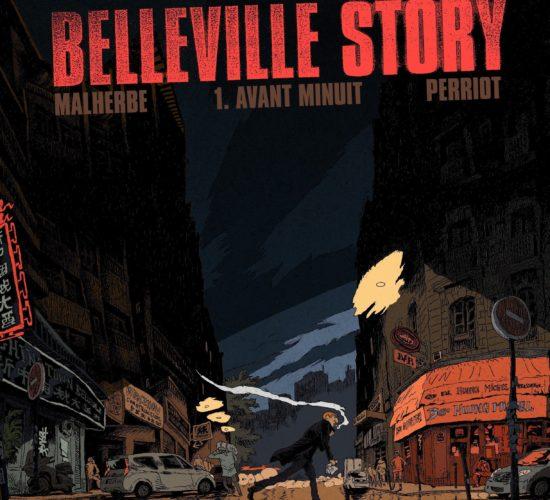 Avant_minuit_Belleville_Story_tome_1