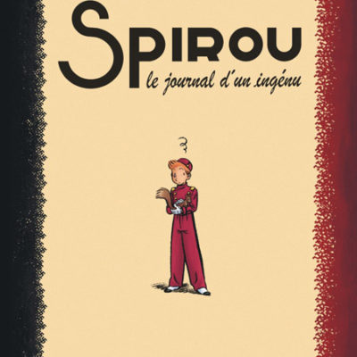 Spirou-LeJournaldUnIngénu