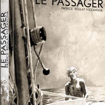 Le Passager P. Réglat-Vizzavona