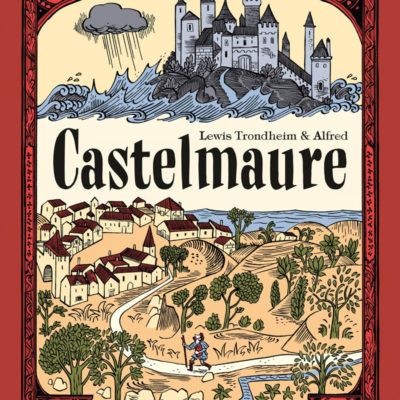 Castelmaure Delcourt