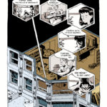 Connexions : 1. Faux accords (© Pierre Jeanneau & Éditions Tan